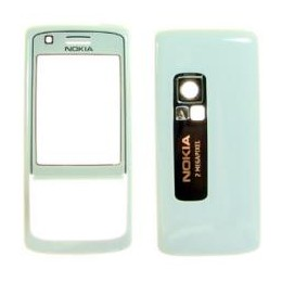 HOUSING ORIGINAL NOKIA 6288 WHITE