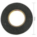 DOUBLE SIDED TAPE STICKY SCOTCH BRAND TAPE 3M FOR LCD, TOUCH SCREEN, SIZE 2mm X 50M BLACK.