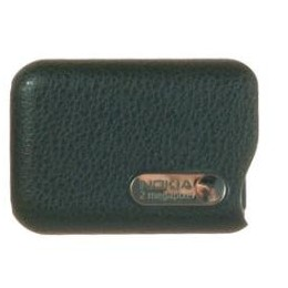 BATTERY COVER NOKIA 7373 BLACK