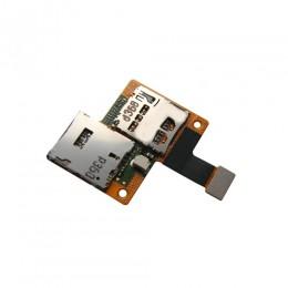 FLAT CABLE HTC DESIRE 601 ORIGINALE CON LETTORE SIM CARD