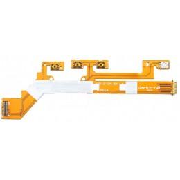 FLAT CABLE TASTI LATERALI SONY XPERIA M2/S50H ORIGINALE