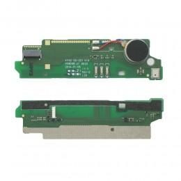 FLAT CABLE SONY XPERIA M2/S50H ORIGINALE CON VIBRAZIONE E MICROFONO