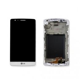 DISPLAY LG G3s MINI D722 BIANCO
