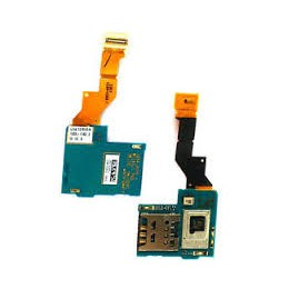 FLAT CABLE SONY ERICSSON S LT26/LT26I XPERIA S CON LETTORE SIM CARD